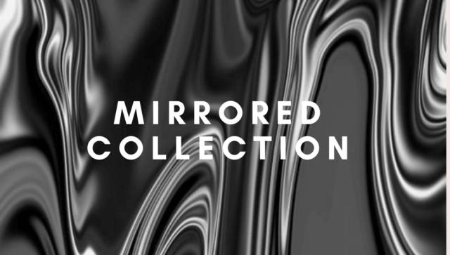 mirrored furniture blog image