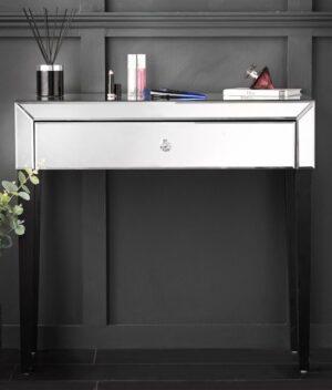 Laguna Silver dressing table