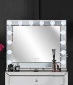 Peaches mirror