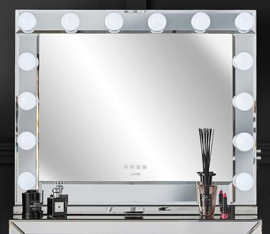 Hollywood Mirrors Category Image