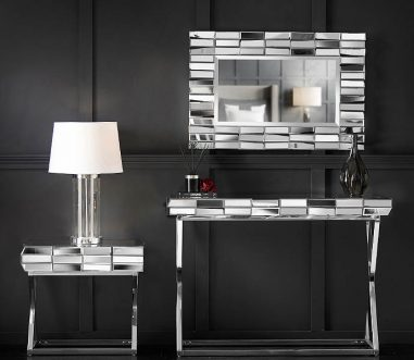 Mirrored Furniture and Knightsbridge Collection Category Image