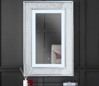 Wall Mirrors Category Image