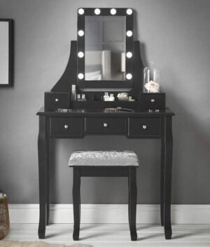 Arianna Deluxe Dressing Table