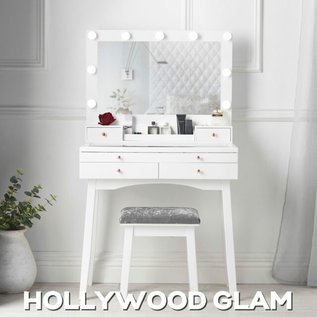 hollywood glam category