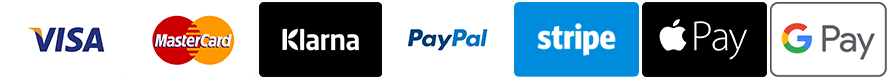 footer payment icons